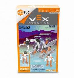 Hex Vex Robotics - Robotic Rover