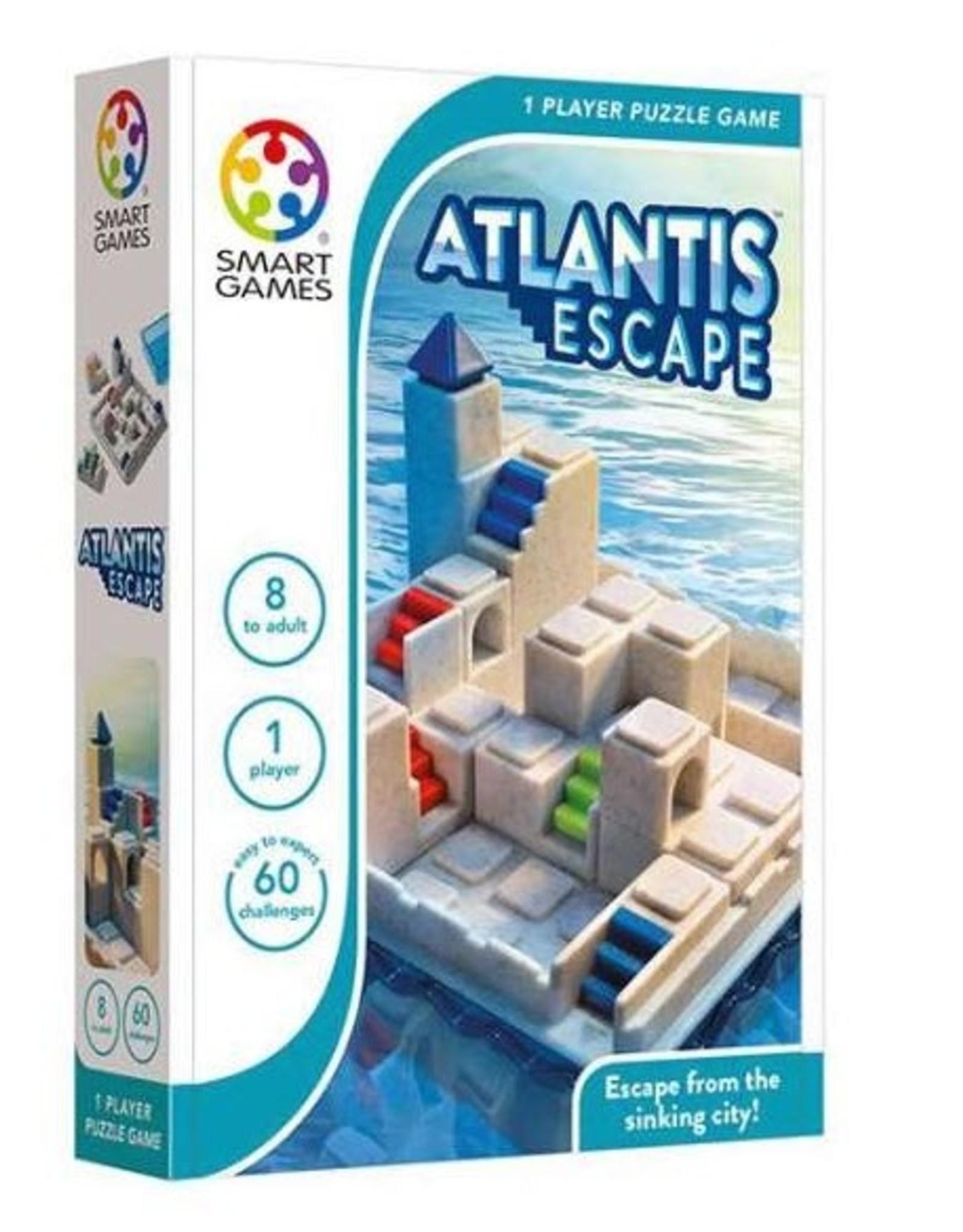Smart Games Smart Games - Atlantis Escape