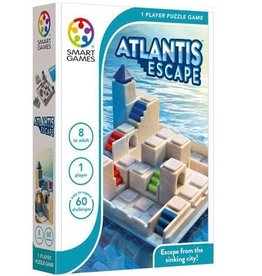 Smart Games Smart Games - Atlantis Escape