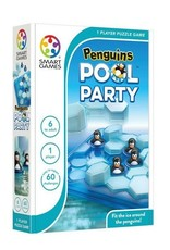 Smart Games Smart Games - Penguins Pool Party