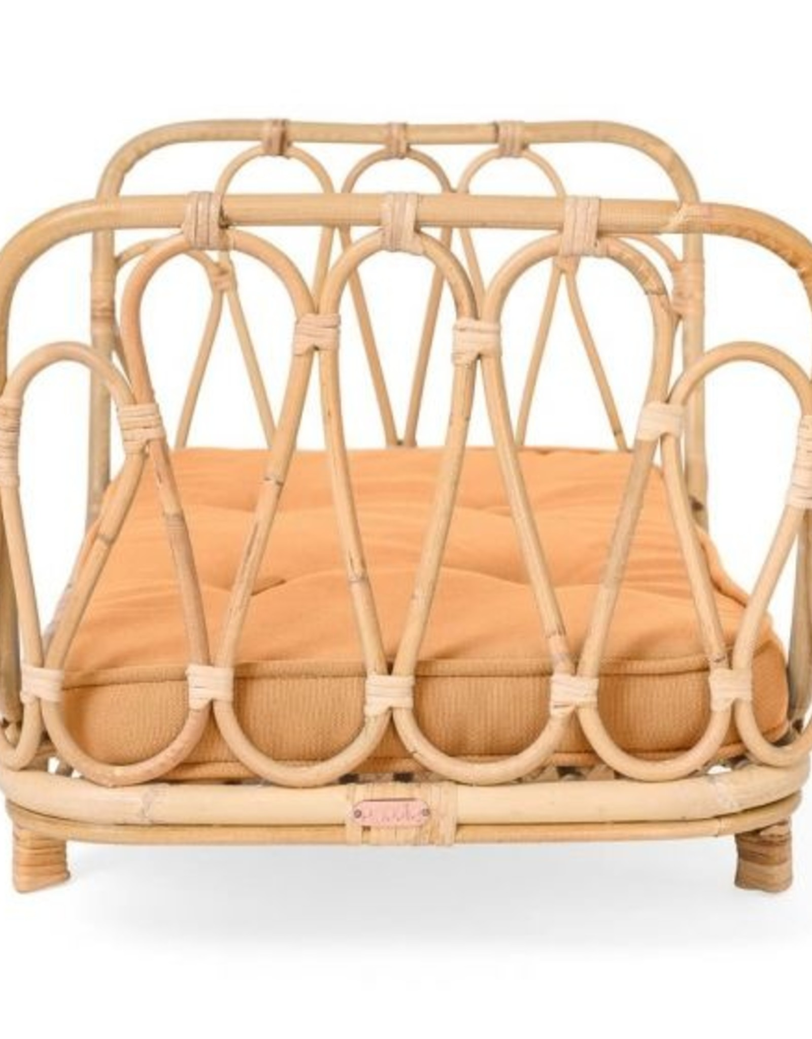 Poppie Toys Poppie Toys - Day Bed Clay