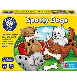 Orchard Toys Orchard Toys - Spotty Dogs