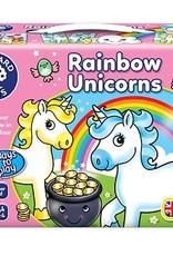 Orchard Toys Orchard Toys - Rainbow Unicorns