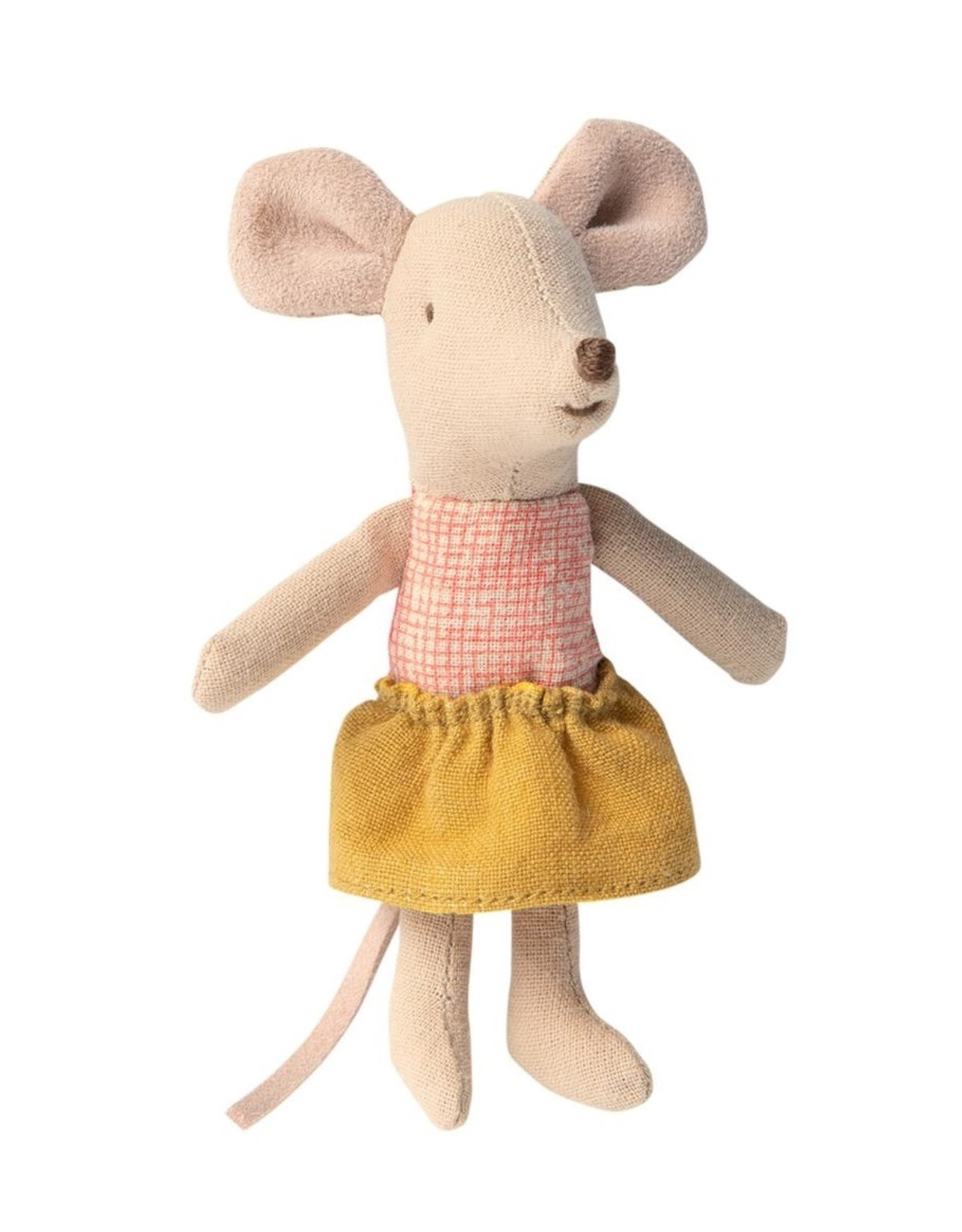 Maileg Maileg - Little Sister Mouse In Box (New)