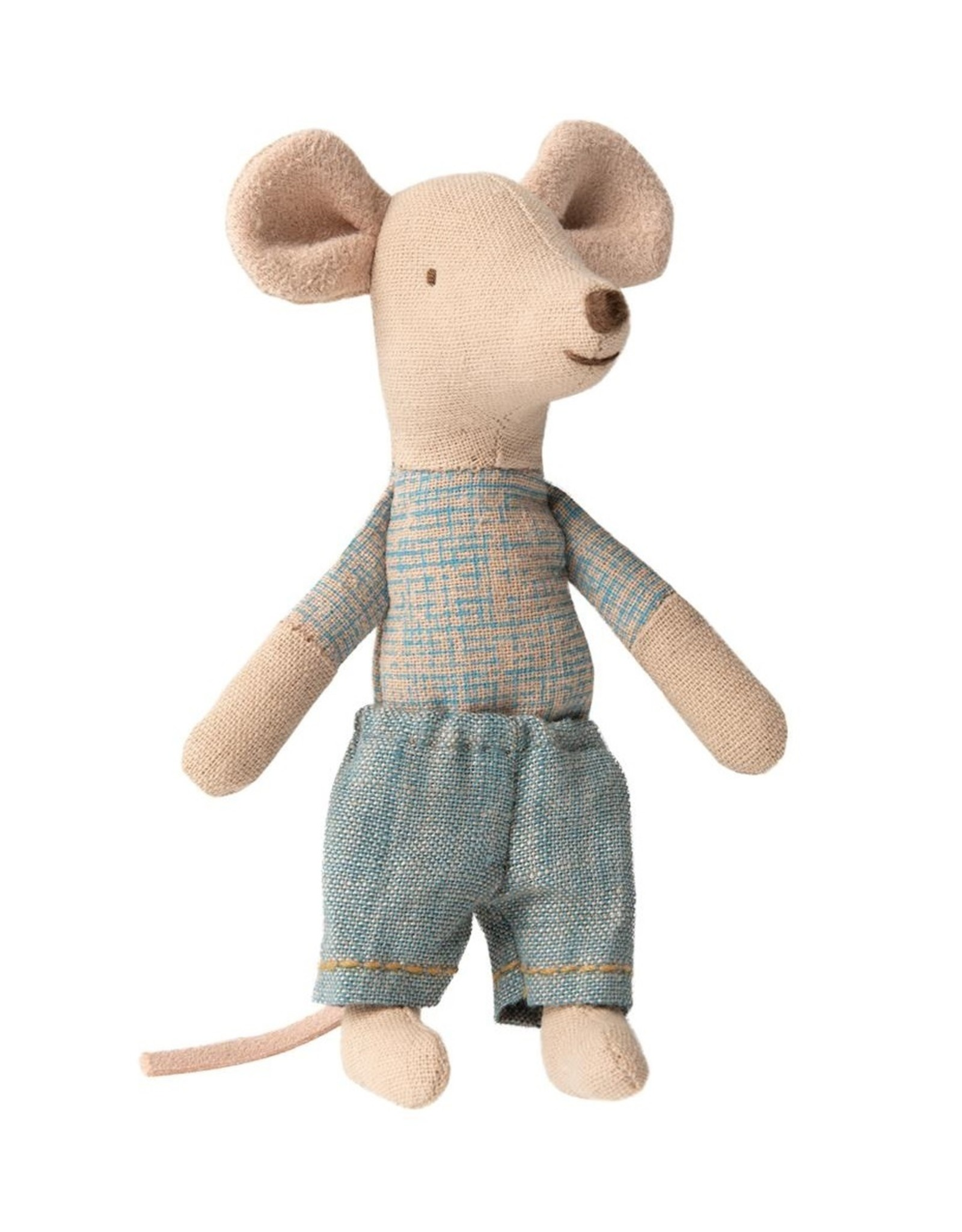 Maileg Maileg - Little Brother Mouse