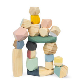 Janod Janod -Cocoon  Stacking Stones