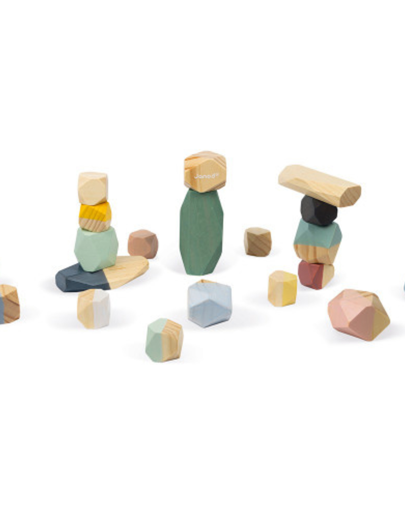 Janod Janod - Stacking Stones