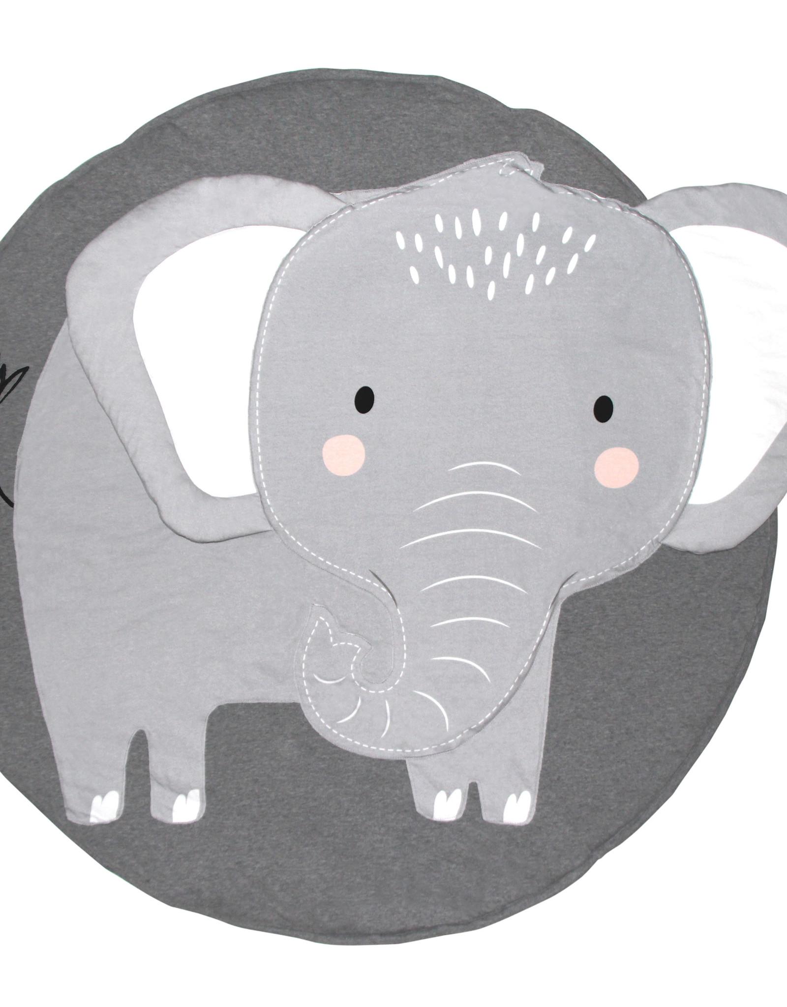 Mister Fly Mister Fly Playmat - Elephant