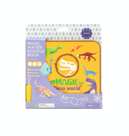 MierEDU Magic Water Doodle Book - Dino World