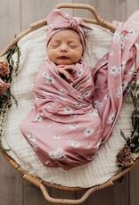 Snuggle Hunny Snuggle Hunny - Daisy Baby Wrap Set
