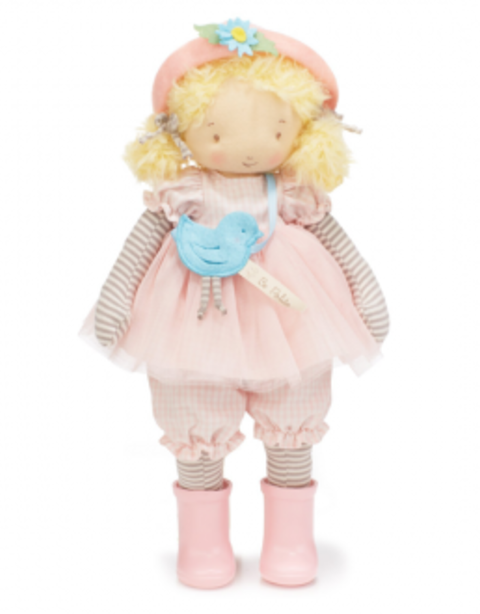 Bunnies By The Bay Bunnies By The Bay - Elsie Doll 38cm