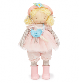 Bunnies By The Bay Elsie Doll 38cm