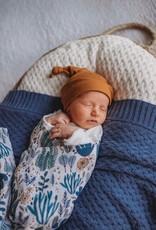 Snuggle Hunny - Organic Muslin Wrap Arizona