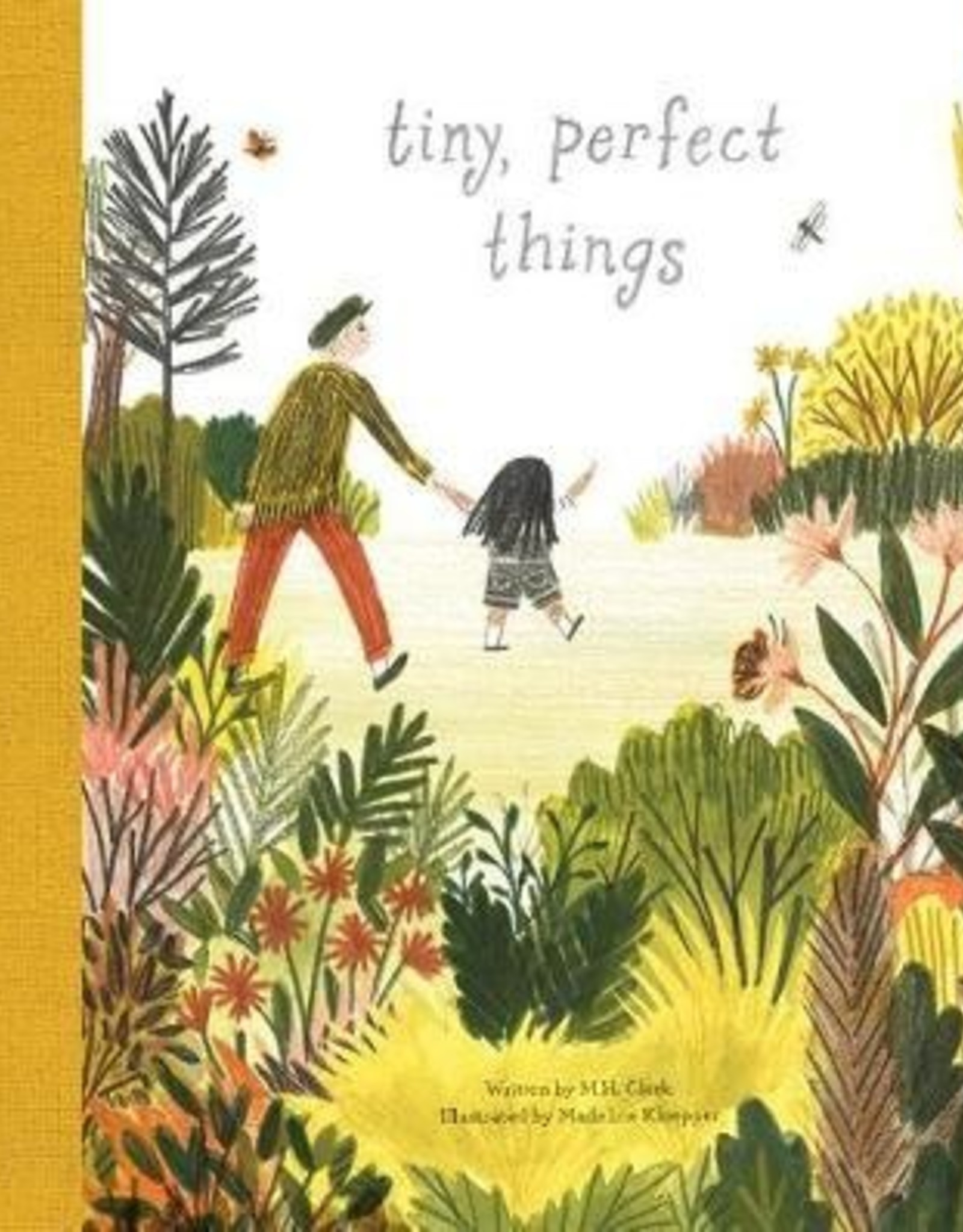 Tiny, Perfect Things - M.H. Clark