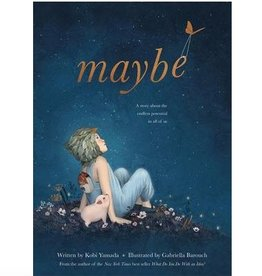 Maybe - Kobi Yamada