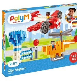 PolyM PolyM - City Airport