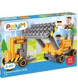 PolyM PolyM - Construction Site
