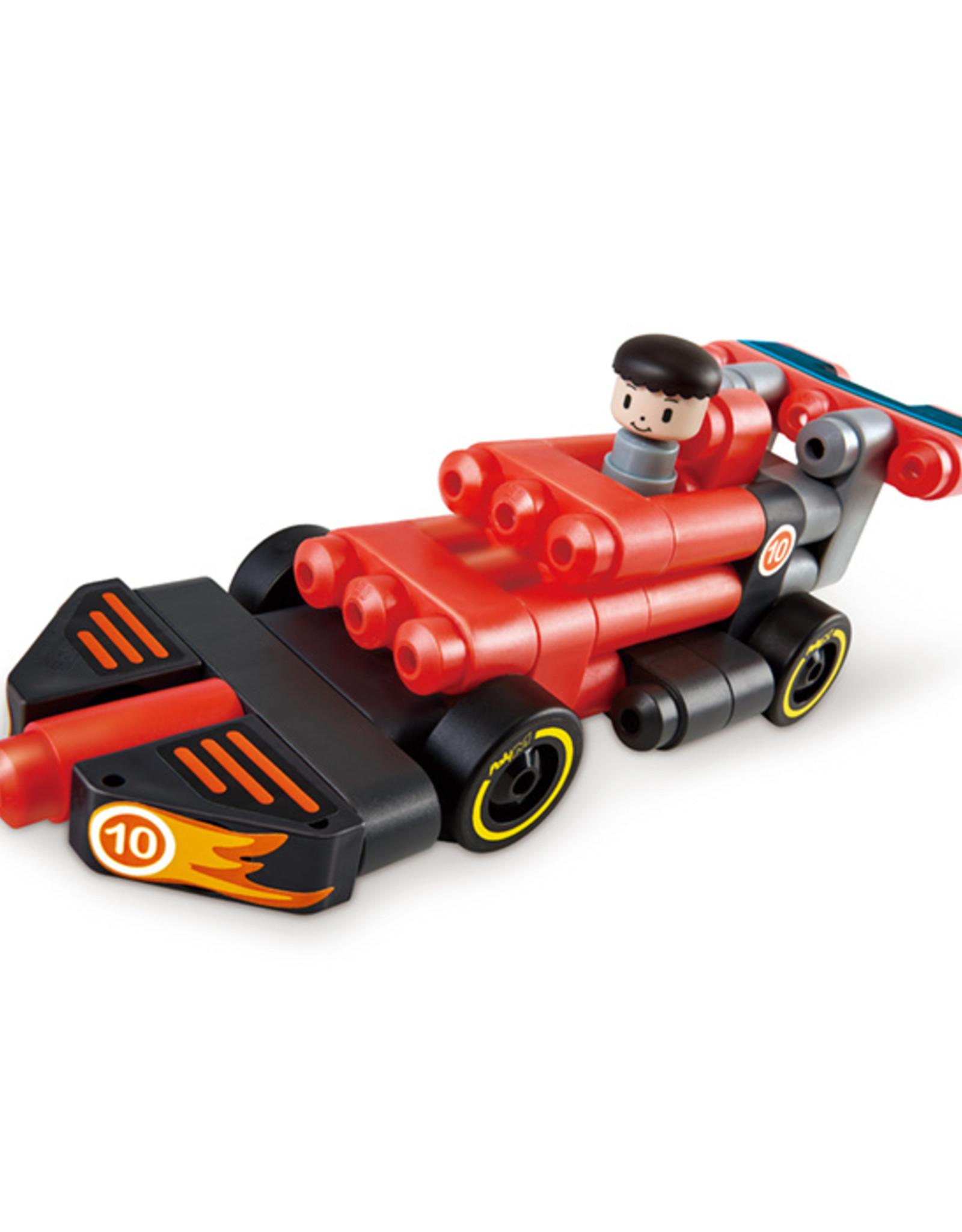 PolyM PolyM - Racing Car Kit