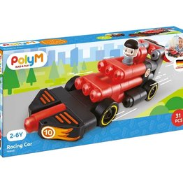 PolyM PolyM - Racing Car Kit