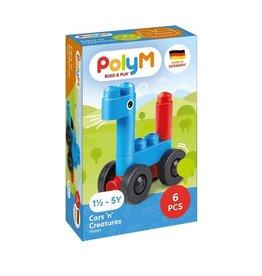 PolyM PolyM - Cars n Creatures