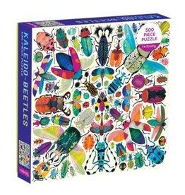 Mudpuppy Mudpuppy - Kaleido Beetles Puzzle 500pce