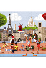 Janod Janod - Paris Puzzle 200pce