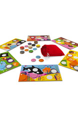 Janod Janod - Bingo Colour Game