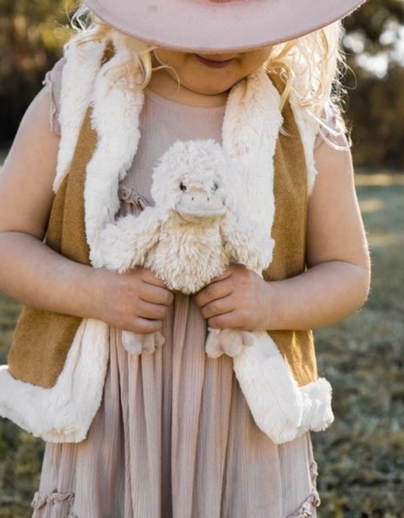Nana Huchy Nana Huchy - Bill Mini Rattle