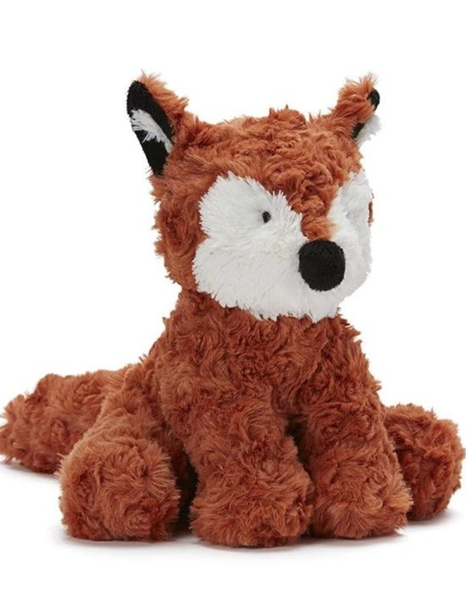 Nana Huchy Nana Huchy - Felix The Fox