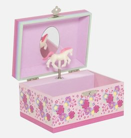 Tiger Tribe Tiger Tribe - Jewellery Box Unicorn