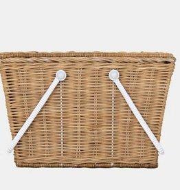 Olli Ella Olli Ella - Medium Piki Basket Natural