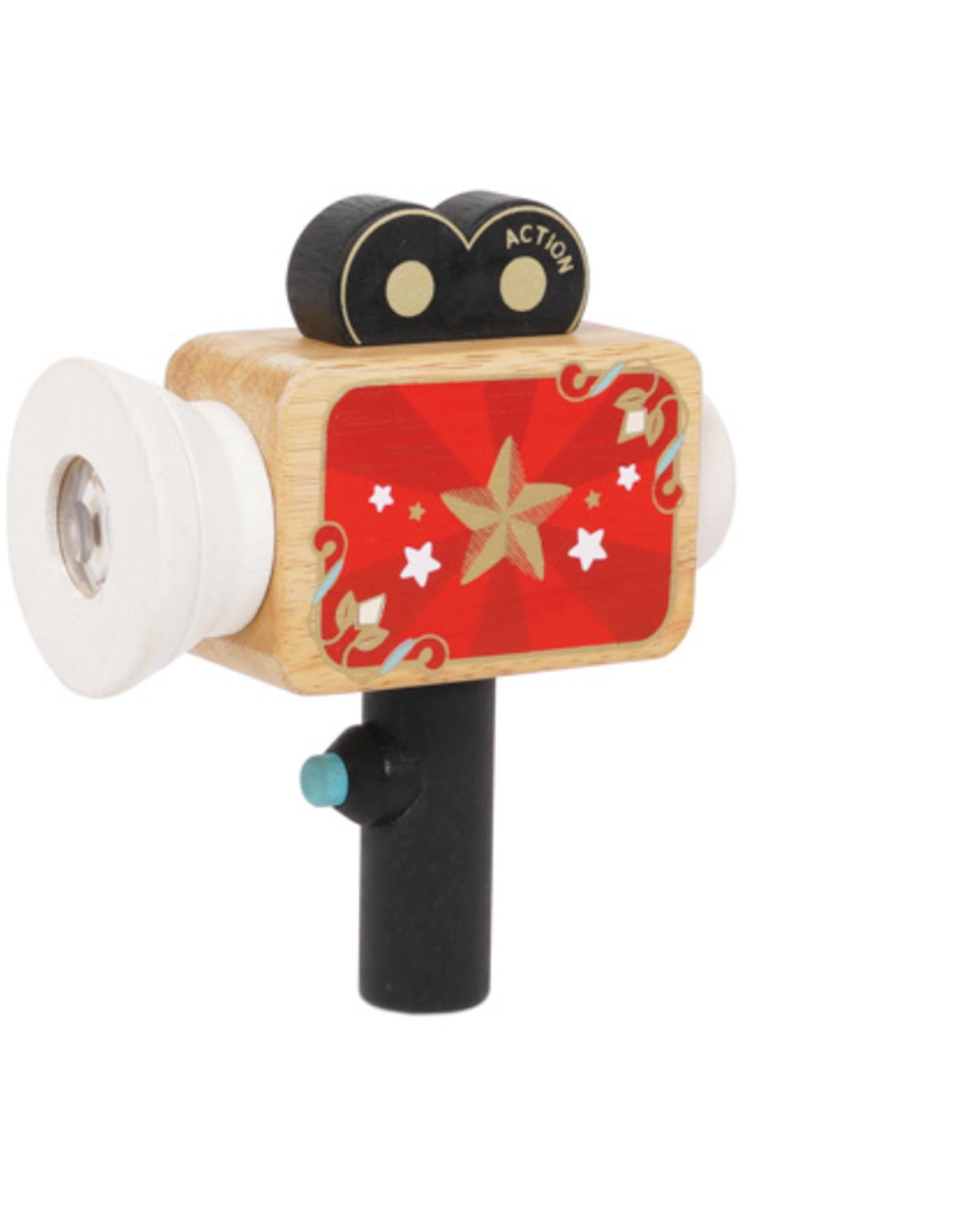 Le Toy Van Le Toy Van - Hollywood Film Camera