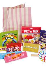 Le Toy Van Le Toy Van - Sweets Candy Set