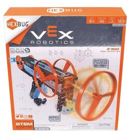 Hex Vex Robotics - Z 360 Disc Shooter