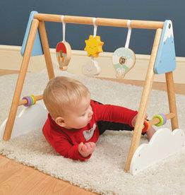 Petilou Petitou - Baby Gym