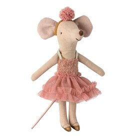 Maileg Maileg - Dance Mouse Big Sister Mira Belle