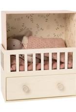 Maileg Maileg - Baby Room With Micro Bunny