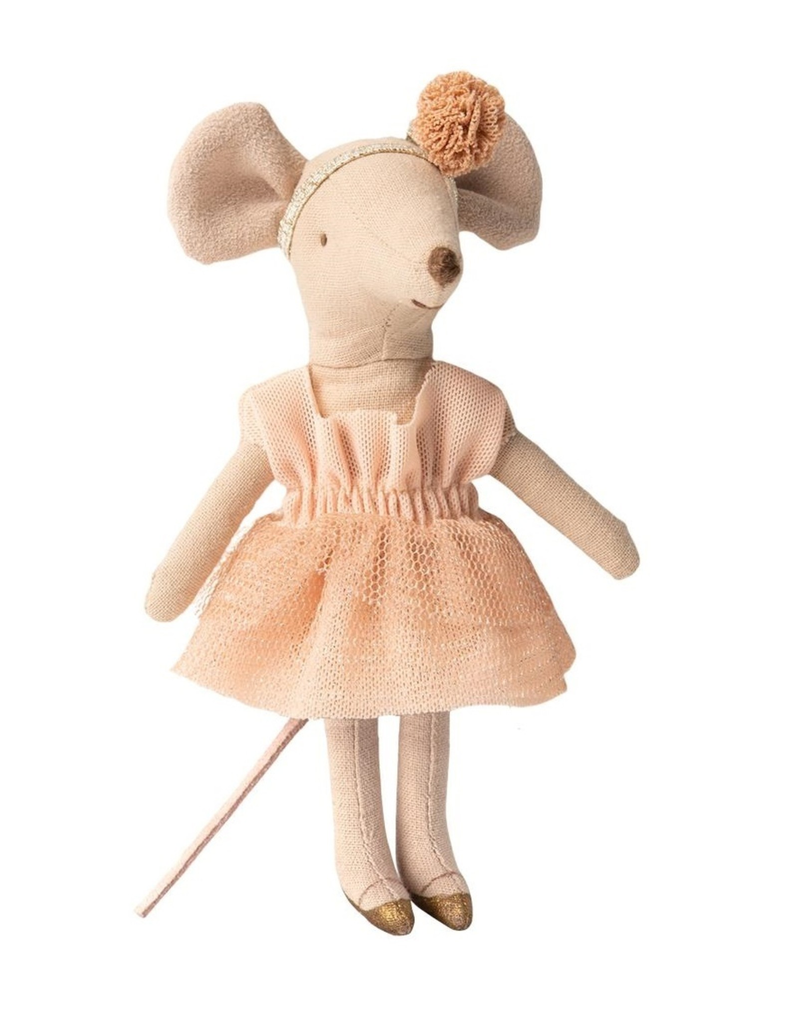 Maileg Maileg - Dance Clothes For Giselle Big Sister Mouse