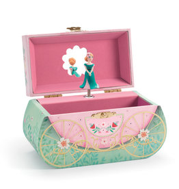 Djeco Djeco - Music Box Carriage Ride
