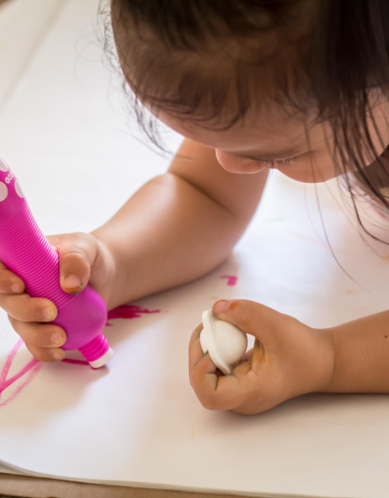 Djeco Djeco - Foam Markers