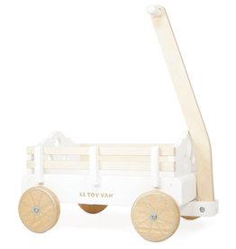 Le Toy Van Le Toy Van - Pull Along Wagon