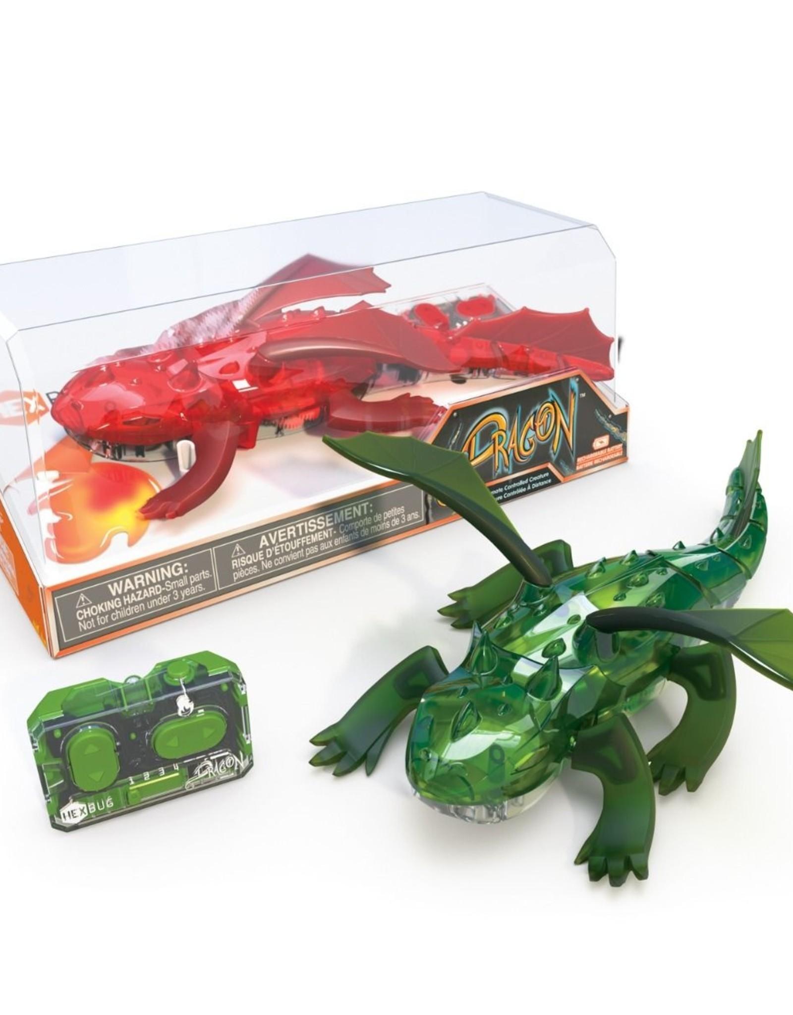 Hex Hexbug Dragon