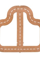 The Speckled Frog Cruisin Cork Road Set