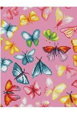 Kaisercraft Kaiser Sparkle - Butterflies Large