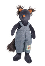 Moulin Roty Moulin Roty - Tini Igor The Wolf 20cm