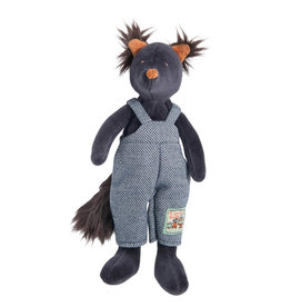Moulin Roty Moulin Roty - Tini Igor The Wolf 20cm