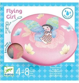 Djeco Djeco - Flying Girl Disc
