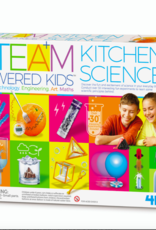 4M 4M - Kitchen Science 30 Experiments