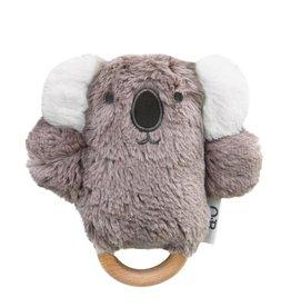 O B Designs O.B Designs - Wooden Teether Kobe Koala