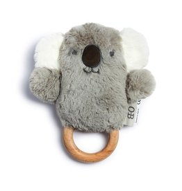 O B Designs O.B Designs - Wooden Teether Kelly Koala